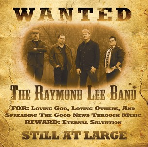 Raymond Lee Band (album)