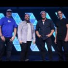 RLB – Souled Out Festival at Cornerstone Fellowship